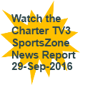 Charter TV3 SportsZone Report